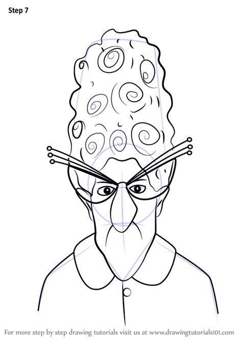 learn   draw marlena gru  despicable