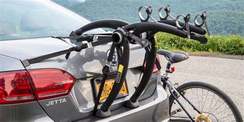 bike racks  carriers  cars  trucks reviews  wirecutter   york times