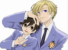 Club Tamaki Ouran School Haruhi X High Host 1