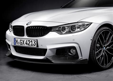 Bmw M Performance Parts For The Bmw 4 Series Speeddoctor