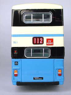 dennis condorduple metsec china motor bus dl