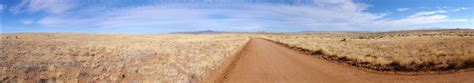 Great Divide Mountain Bike Route, GDMBR, Panorama Image