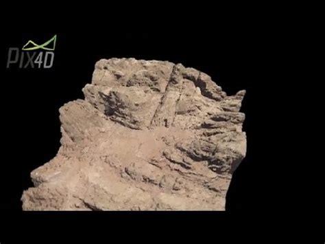 Pix4d  Archaeologic Discovery At Petra, Jordania Youtube