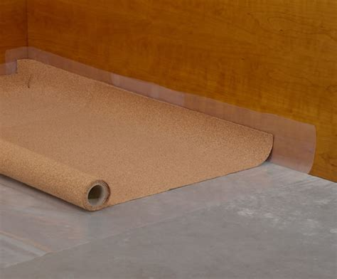 laminate flooring underlay acousticork c31 underlay for laminate floors amorim esi interior design