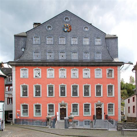 Rotes Haus (monschau) Wikiwand