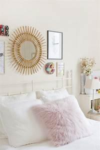 Chambre Rose Pale : la chambre les demoizelles ~ Melissatoandfro.com Idées de Décoration