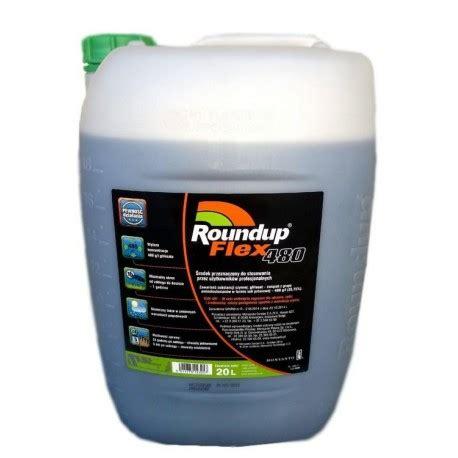 roundup flex 480 mischverhältnis tabelle roundup flex 480 15l roundup zamienniki opryski nasiona i środki ochrony roś domino