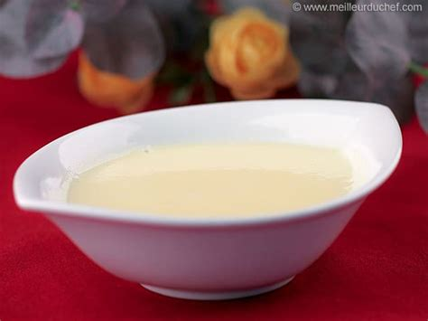 livre recette de cuisine faire sa crème anglaise rapidement en un tour de