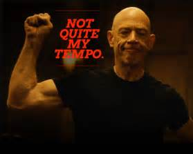 Tempo Not My Whiplash
