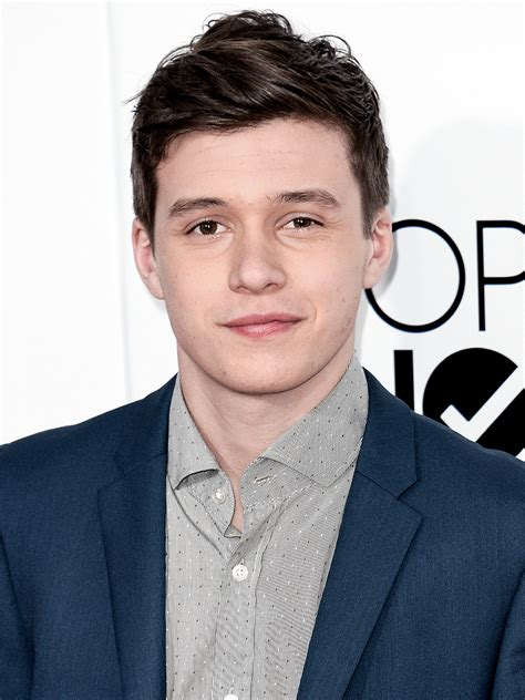 Nick Robinson List Of Movies And Tv Shows Tv Guide