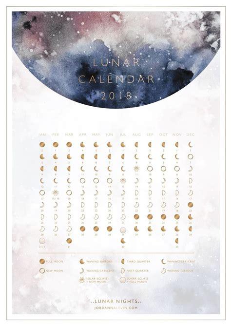 lunar calendar calendario lunare del  lunar