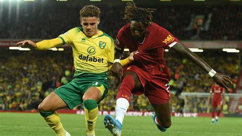 Freebet.com - 23-08-2019 - Norwich City vs Chelsea: Match ...
