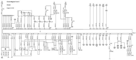 wiring diagram vauxhall corsa c pearltrees