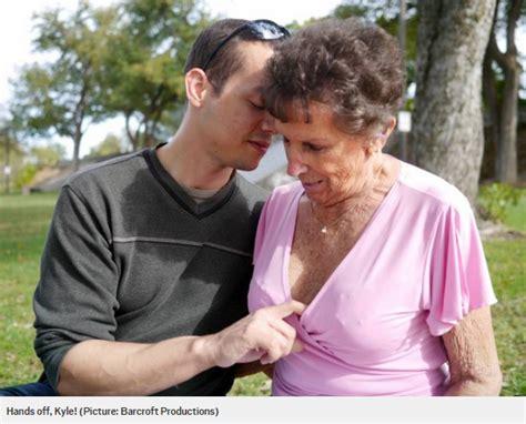 viewers left horrified grannies enjoy sex orgies metro scoopnest