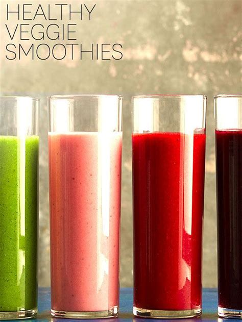vegetable smoothie recipes 11 best images about juicing on pinterest recipes for weight loss energy boosters and sweet