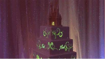 Disney Cakes Might Fairytale Married Worth Getting