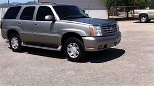 2002 Cadillac Escalade At Wheel Kinetics