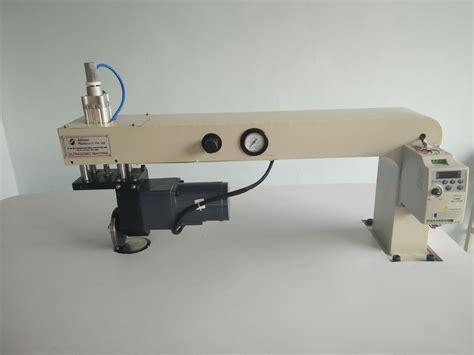 ultrasonic fabric sealers manufacturerultrasonic fabric sealers supplierpunemaharashtra