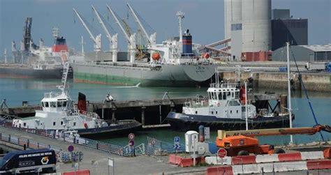 la rochelle les entreprises portuaires s engagent dans le d 233 veloppement durable sudouest fr