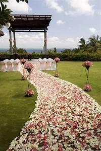 52 great outdoor summer wedding ideas happyweddcom With outdoor wedding ideas for summer