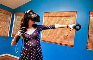 These are coolest things we've seen from the HTC Vive ...