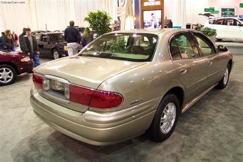 buick lesabre pictures history  research