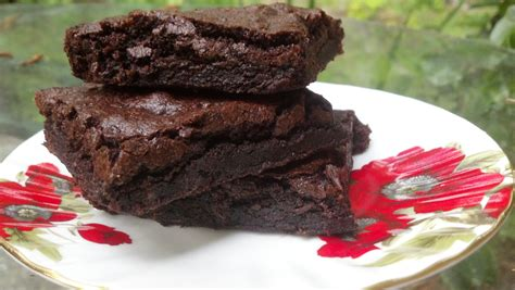 crack coffee brownies vylette