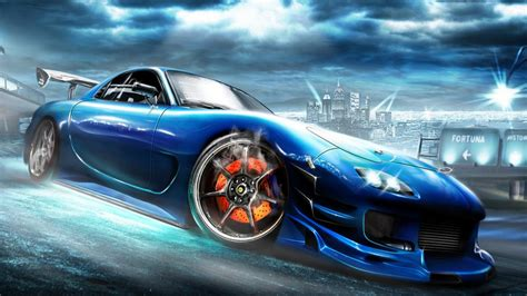Rx Hd Picture by Mazda Rx7 Hd Wallpapers Hd Pictures
