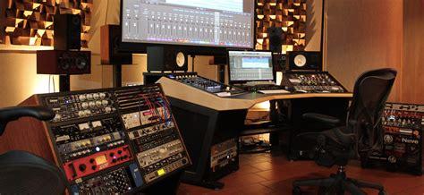 Fuseroom Recording Studio - MasteringWorks - High-End ...