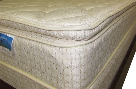 Corsicana Bedding Corsicana Tx by Robertson Pillow Top Mattress Model From Michigan Discount