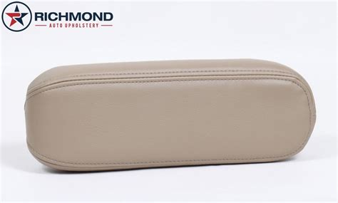 Richmond Auto Upholstery by 2000 2001 Ford Excursion Xlt Leather Armrest Cover Driver