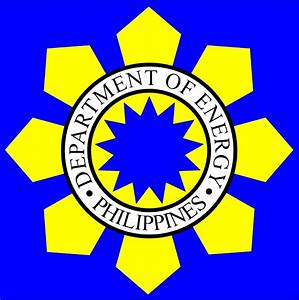 DOE – Department of Energy Logo – BusinessWeek Mindanao