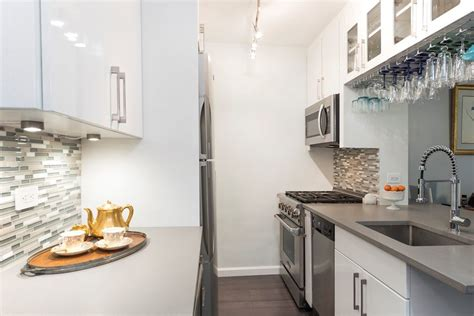 Small Space Design Ideas  Nyc Apartment
