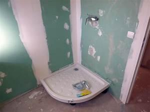 Installation D Une Cabine De Douche : installation ou le remplacement de cabines de douche ~ Premium-room.com Idées de Décoration