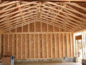 scissor roof truss gable roof design scissor truss roof trusses