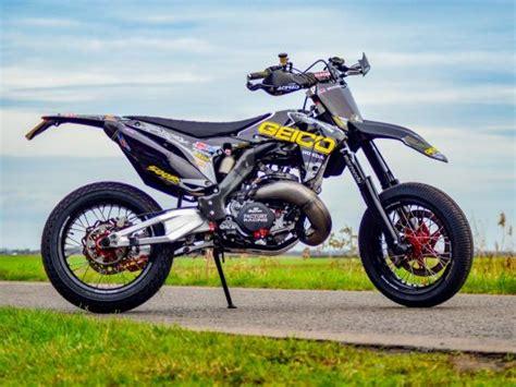 Motorbike Insurance Specialists