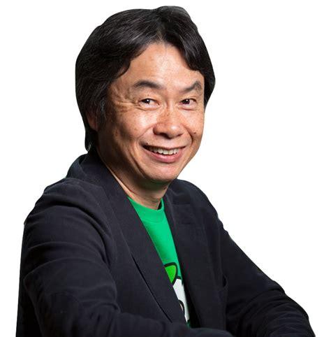 Shigeru Miyamoto | World Fighters Wikia | Fandom powered ...