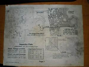 Transgo Sk Tfod Diesel Shift Kit Instructions