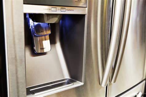 Kitchenaid Refrigerator Water Dispenser Not Working by Why Is The Water Dispenser Of My Refrigerator Not Working