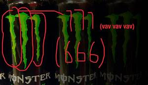 Is Monster Energy Hiding a Secret Satanic Conspiracy With ...