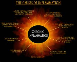 Chronic Inflammation and Disease