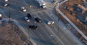 Armed robbery suspect shot, killed by Utah police after ...