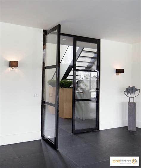 Hoogglans Keuken Lakken by Zwarte Stalen Binnendeuren Mdf Lakken Hoogglans