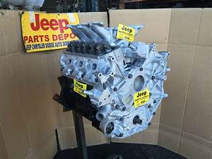 Jeep Wrangler Jk 3 8l Engine Motor Rebuilt Warranty 2007