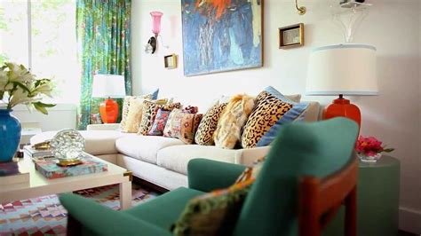 Decorating Ideas by Apartment Decorating Ideas With Eddie Ross