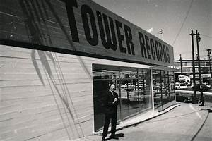 Sex, Drugs, and (Selling) Rock and Roll: Tower Records ...