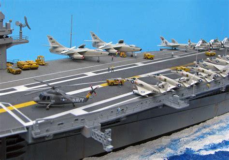 Review: USS Intrepid - Part 4 | IPMS/USA Reviews