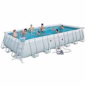 Piscine Pas Cher Tubulaire : piscine tubulaire pas cher piscine ronde tubulaire pas ~ Dailycaller-alerts.com Idées de Décoration
