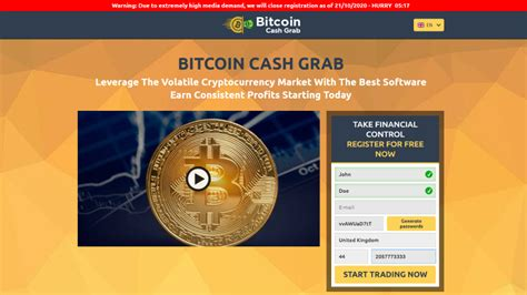 The cash apps weekly bitcoin purchase limit is us$100,000. Scam Broker Investigator • Bitcoin Cash Grab Review
