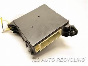 2013 Toyota Tundra Fuse Box - 82730-0c540 - Used